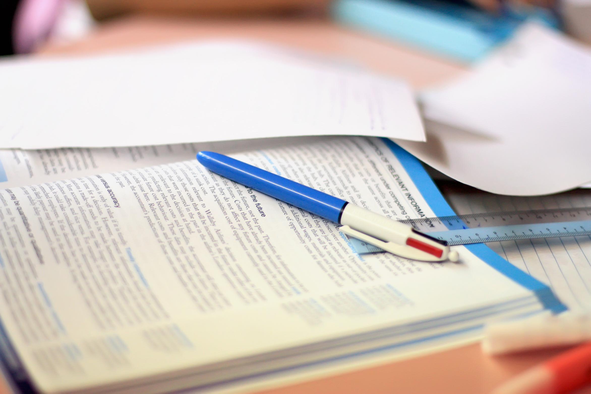 Como Escrever Uma Carta De Motivação