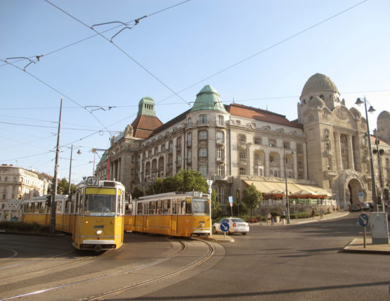 Tramways :)