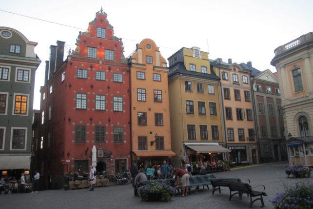 Você provavelmente já viu esses prédios antes ;)