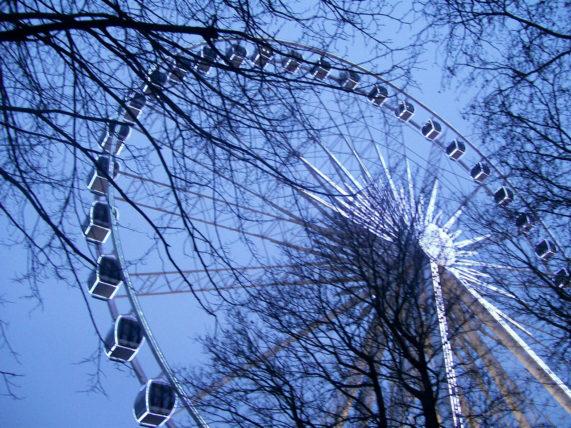 A tal roda gigante ;)