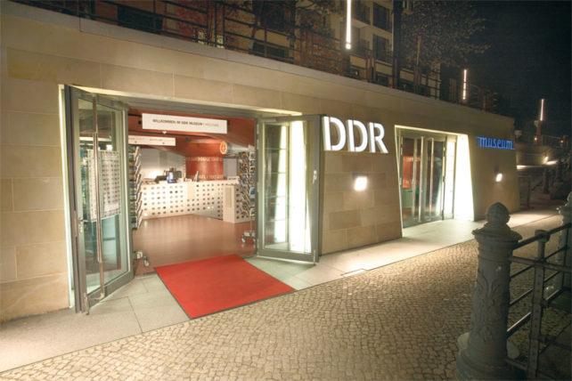 DDR Museum, um dos museus mais legais de Berlim
