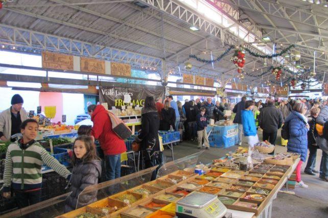 marché provençal antibes