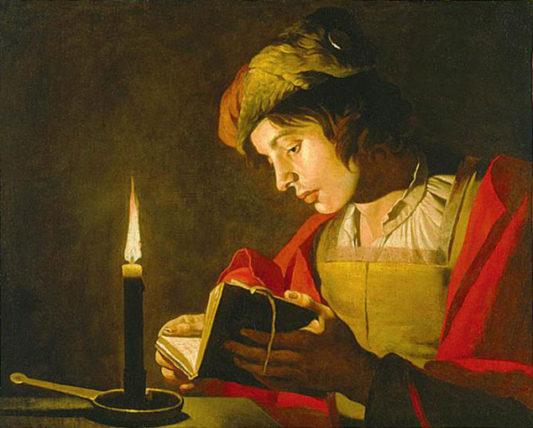 Não incomode os outros ao ler antes de dormir