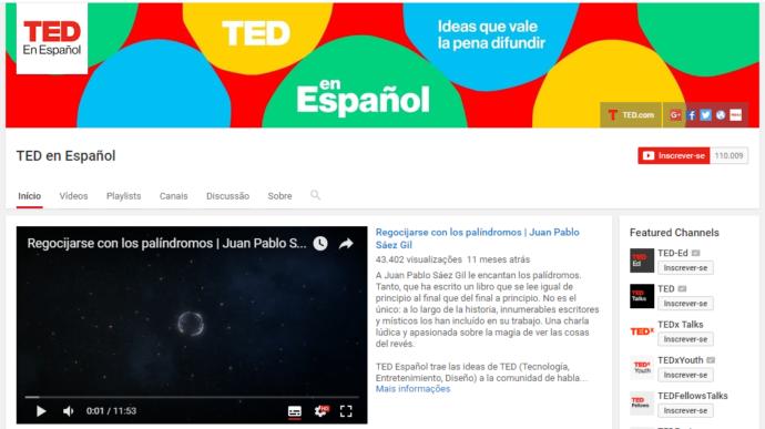 TED-espanhol